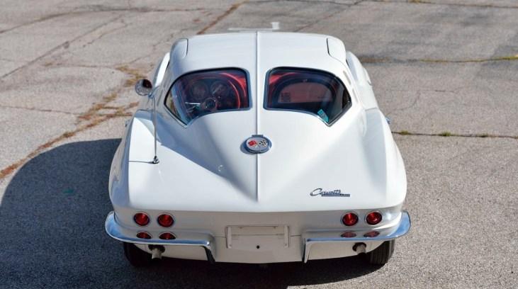 @1963 Corvette Z06 - 15