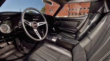 @Chevrolet Corvette L88 Mecum - 16