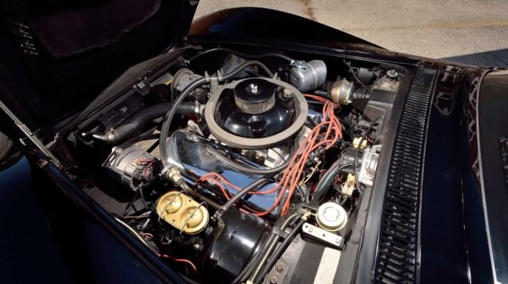 @Chevrolet Corvette L88 Mecum - 19