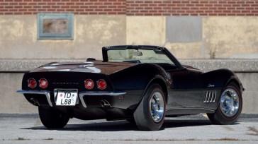 @Chevrolet Corvette L88 Mecum - 23
