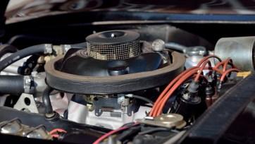 @Chevrolet Corvette L88 Mecum - 35