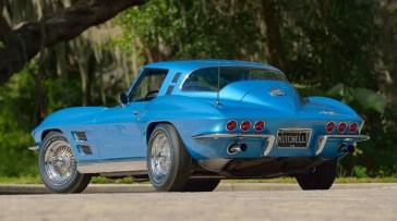 @Corvette Bill Mitchell - 11