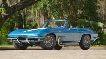 @Corvette Harley Earl - 12