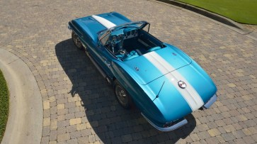 @Corvette Harley Earl - 16