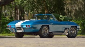 @Corvette Harley Earl - 22