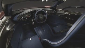 @McLaren Speedtail - Details - 4