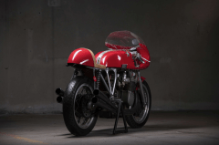 1972 MV Agusta 750 S John Surtees Tribute-2
