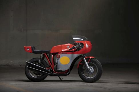 1974 MV Agusta Mini Bike Bambino 10 anni