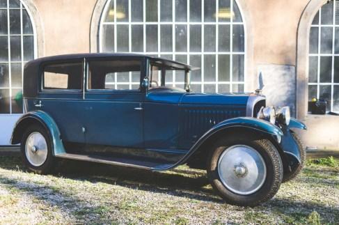 @1928 Voisin C11 Bijou - 1