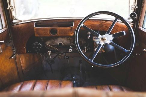 @1928 Voisin C11 Bijou - 6