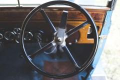@1928 Voisin C11 Cabriolet Valse bleue - 5