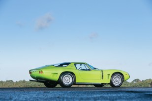 @1965 Iso Grifo A3-C Stradale-B0216 - 12