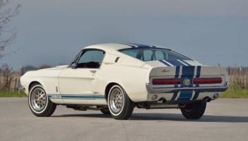 @1967 SHELBY GT500 SUPER SNAKE - 13