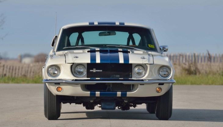 @1967 SHELBY GT500 SUPER SNAKE - 14