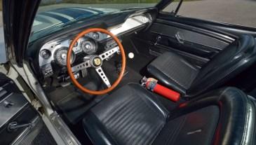 @1967 SHELBY GT500 SUPER SNAKE - 5
