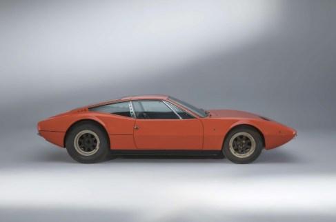 @1968 Serenissima Ghia GT - 1
