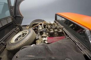 @1968 Serenissima Ghia GT - 12