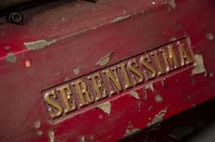 @1968 Serenissima Ghia GT - 13