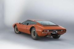 @1968 Serenissima Ghia GT - 3