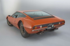 @1968 Serenissima Ghia GT - 5