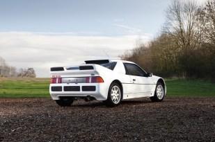 @1985 Ford RS200 Evolution - 16