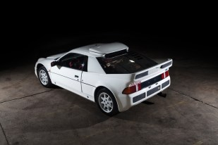 @1985 Ford RS200 Evolution - 29