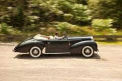 @Graber-1947 BENTLEY MKVI DROPHEAD COUPÉ - 3