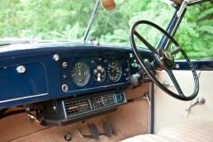 @Graber-1947 BENTLEY MKVI DROPHEAD COUPÉ - 4