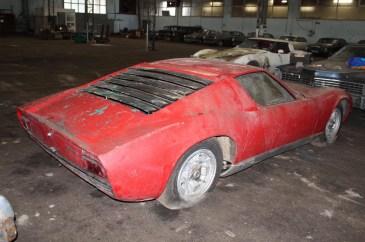 @Lamborghini Miura - 3285 - 8