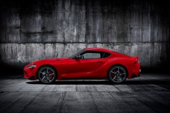 @Toyota GR Supra - 4