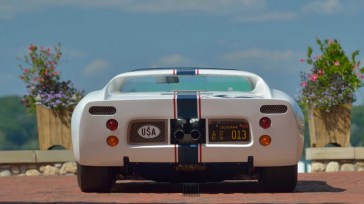 @1965 FORD GT COMPETITION PROTOTYPE ROADSTER - 23