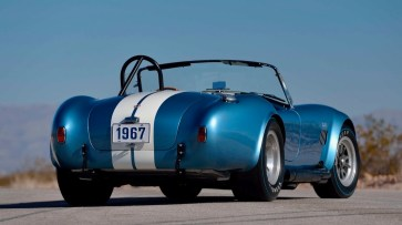 @1967 SHELBY 427 S-C COBRA ROADSTER-3042 - 3