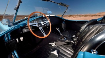 @1967 SHELBY 427 S-C COBRA ROADSTER-3042 - 4