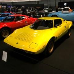 @Lancia Stratos 4 - 1