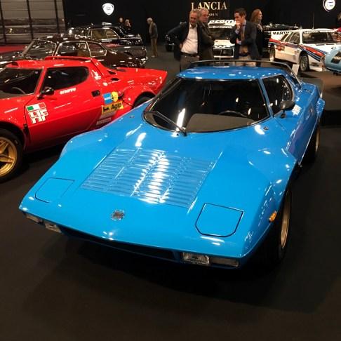 @Lancia Stratos 6 - 1