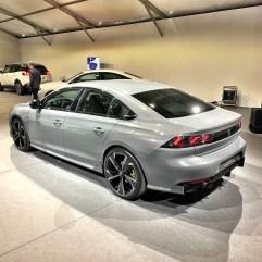 @Peugeot 508 Sport - 1 (2)