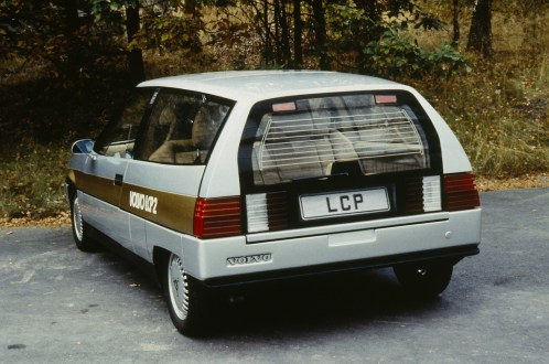 @Volvo LCP2000 - 6