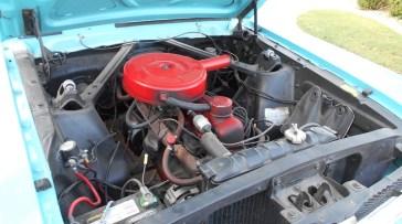 @1964 Mustang 170ci - 7