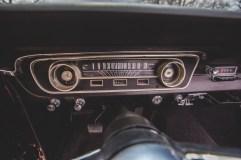 @1964 Mustang 260ci - 17