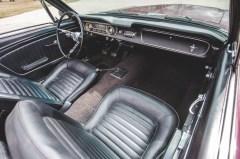 @1964 Mustang 260ci - 21