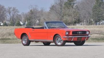 @1964 Mustang #93 - 1