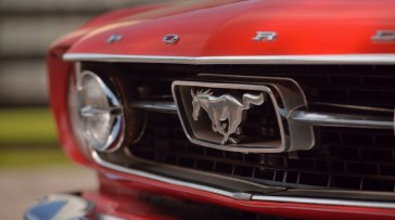 @1966 FORD MUSTANG GT-Coupé - 20