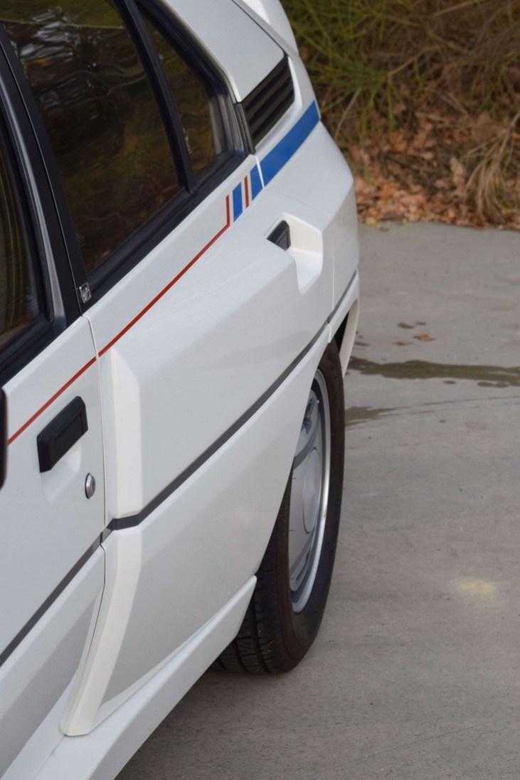 @1991 Citroen BX 4 TC - 12