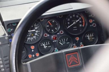 @1991 Citroen BX 4 TC - 5