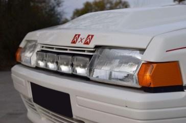 @1991 Citroen BX 4 TC - 9
