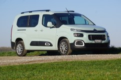 @Citroen Berlingo - 5