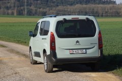 @Citroen Berlingo - 7