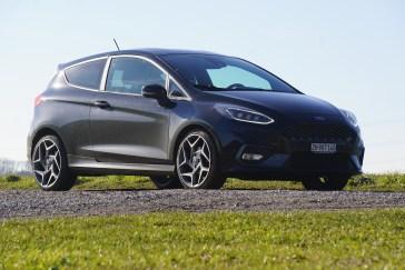 @Ford Fiesta ST - 5