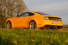 @Ford Mustang - 5