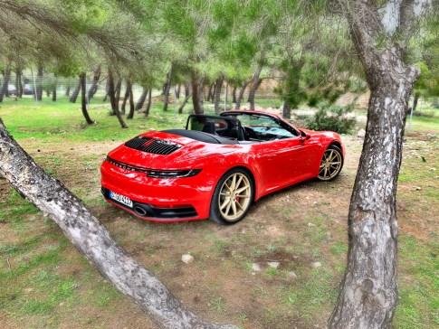 @Porsche 911 Cabriolet - 10